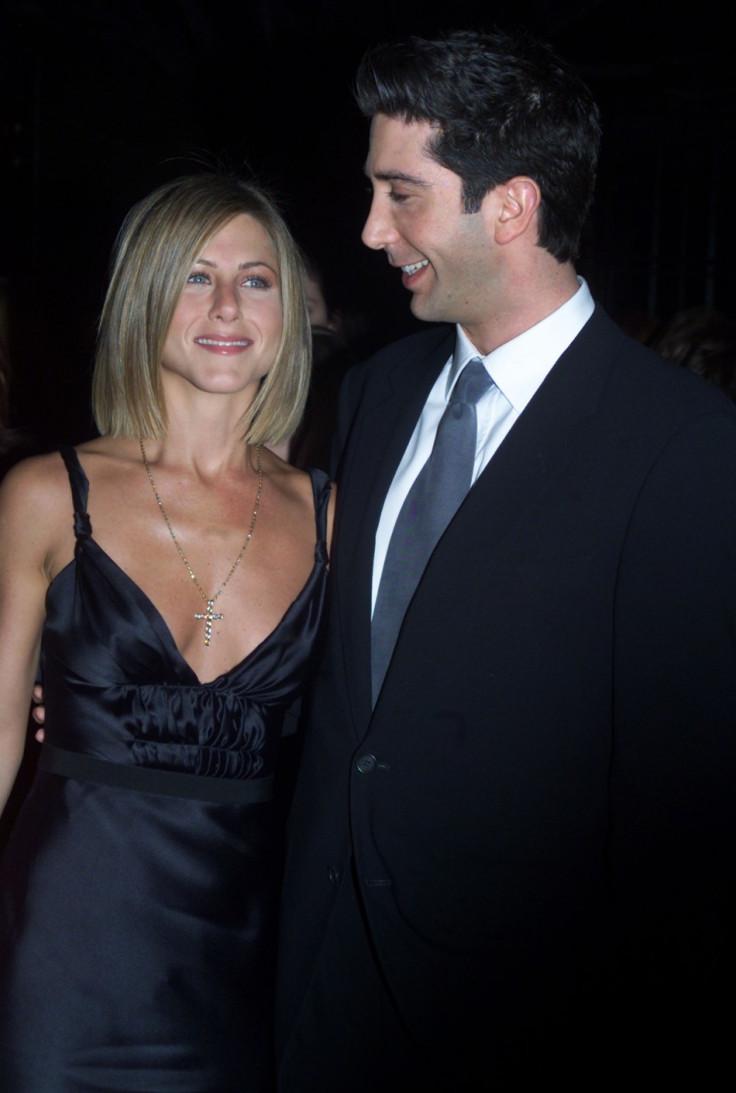 Jennifer Aniston in 2011