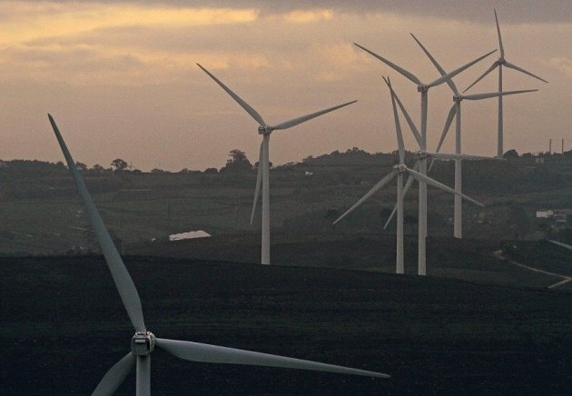 Stone Age site put paid to windfarm