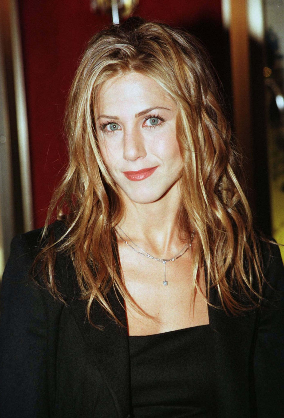 Jennifer Aniston Through The Ages Friends Star S