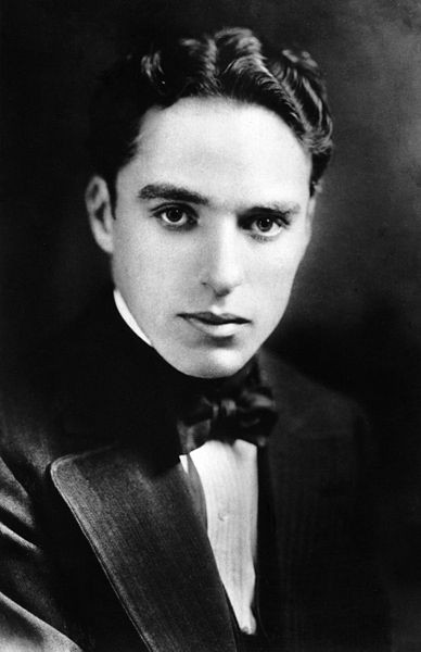 Previously Secret MI5 Files Indicate Charlie Chaplin was a Frenchman