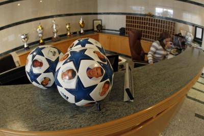 Euro Soccer 2012