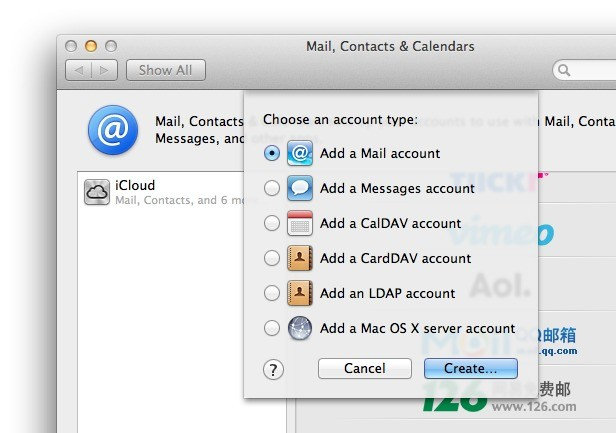 Deeper Integration with iCloud
