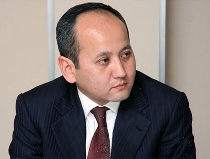 Mukhtar Ablyazov is being sued for £3.2 billion (Evening Standard)