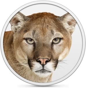 Mountain Lion - OS X