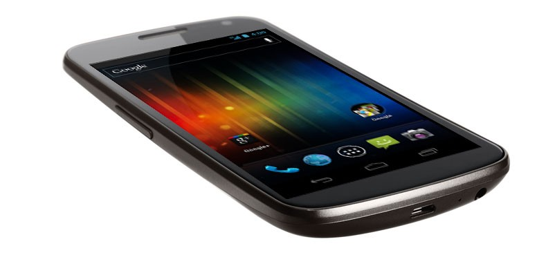 Samsung's 32GB Galaxy Nexus will Make it to the Ball