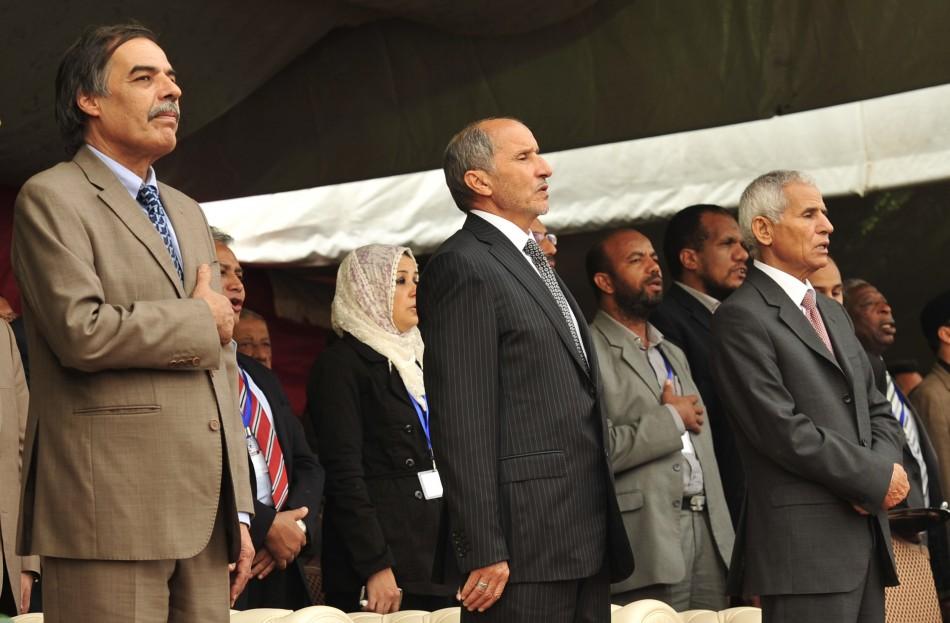 Libya One Year On