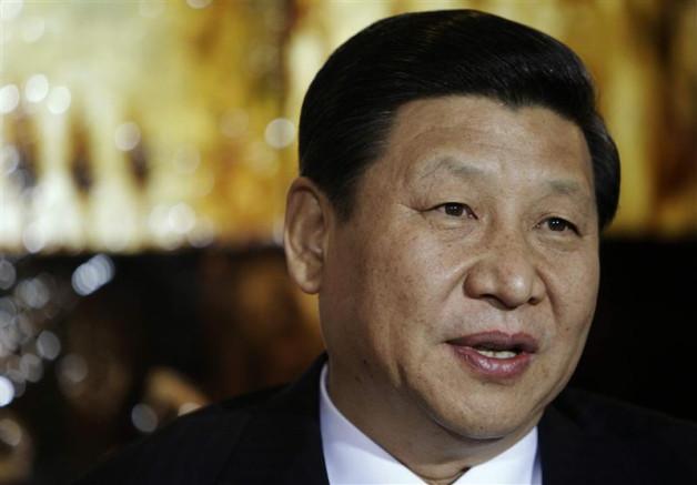 Xi Jinping, China's new president