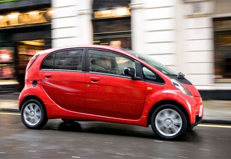 E-Cars Are More Harmful To Health Than Gasoline Cars