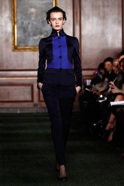London Fashion Week 2012 PHOTOS