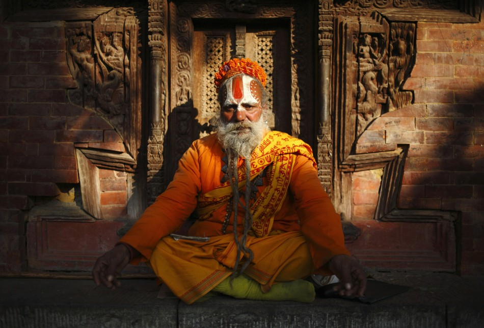 Exotic Hindu Festival Mahashivaratri Starts On Feb 20