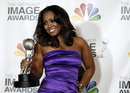 Keshia Knight Pulliam