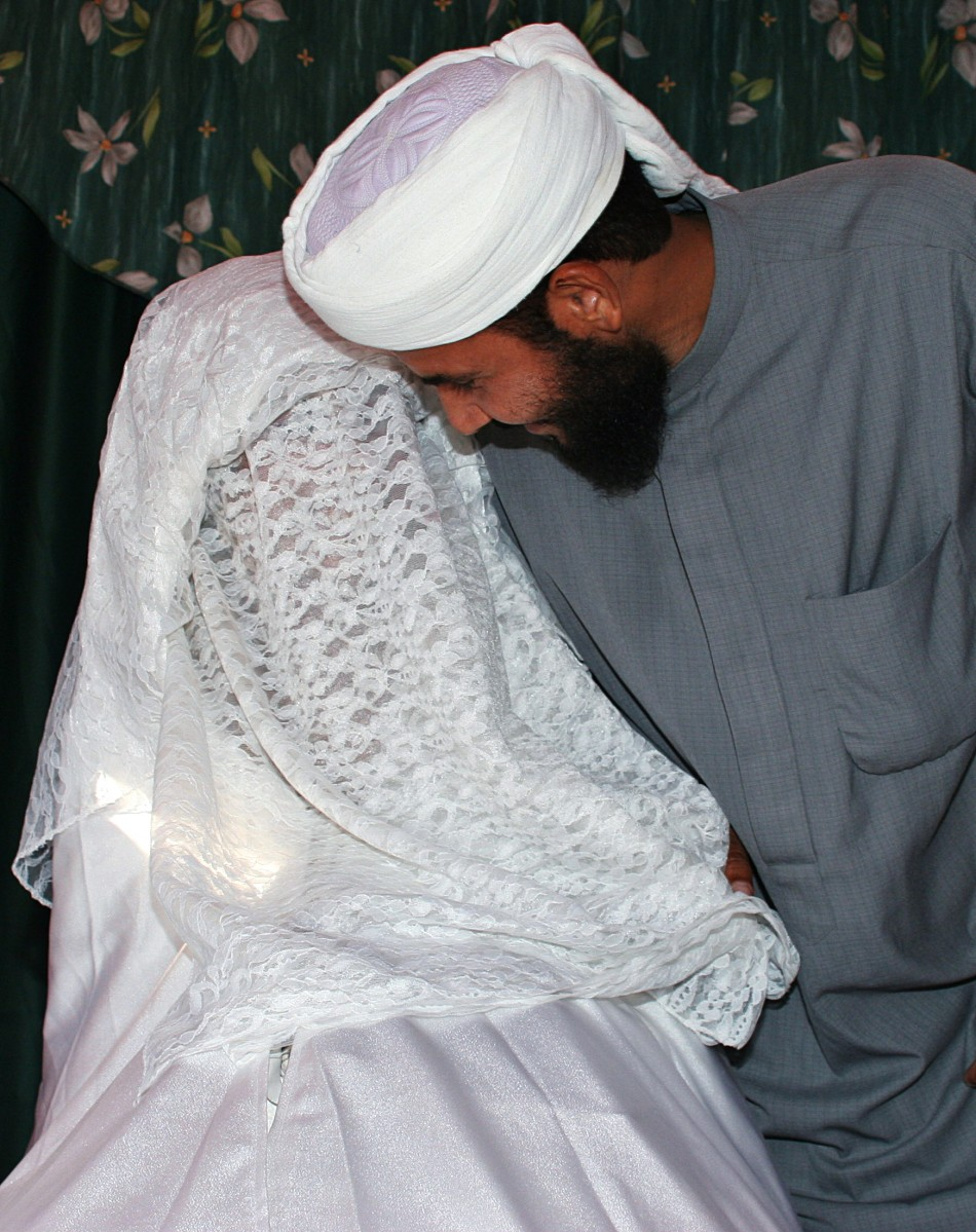 Uk Father Jailed For Marrying 14 Year Old Daughter Off To