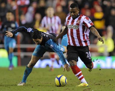 Sunderland vs. Arsenal