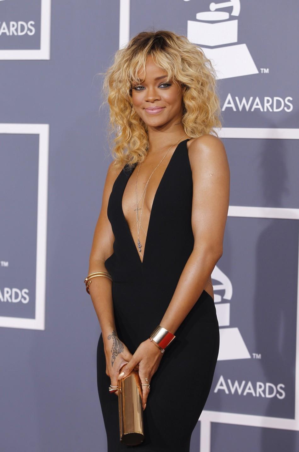 3. Rihanna