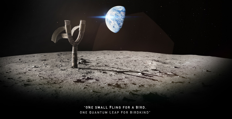 Angry Birds Space for iOS and Android Announced [VIDEO]