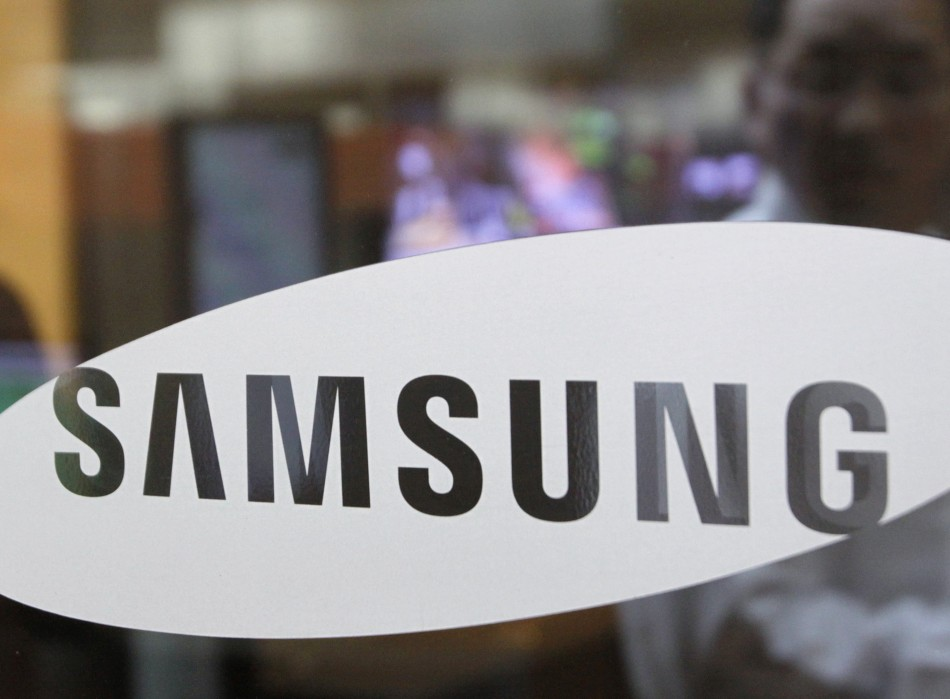 Samsung Testing Bendable Display for Galaxy Note 4