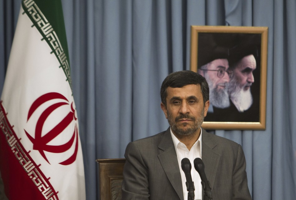 Ahmedinedjad