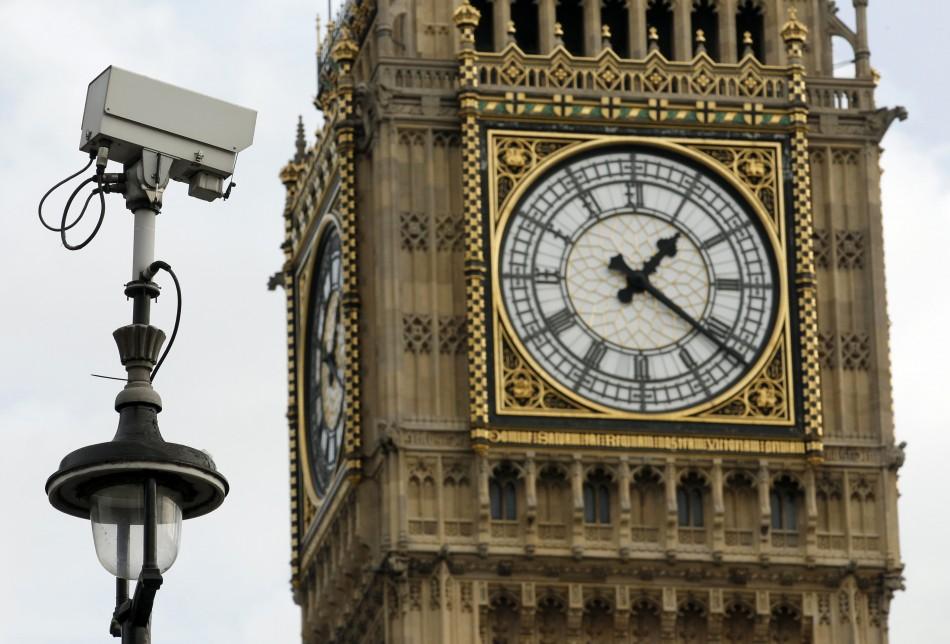 Westminster Politics