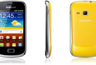 Samsung Galaxy Mini 2 and Ace 2 Set for MWC Launch