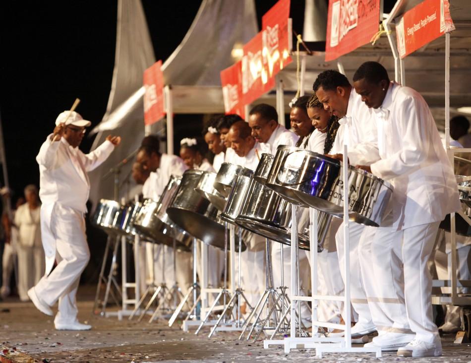 Trinidad and Tobago Carnival 2012