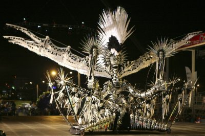 Trinidad and Tobago Carnival 2012