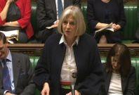 UK Government's anti-terror purpose