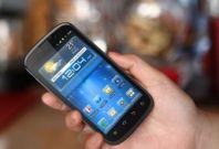 MWC 2012: ZTE Mimosa X Set to Invade Samsung's Galaxy