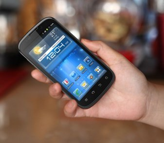 MWC 2012: ZTE Mimosa X Set to Invade Samsung's Galaxy