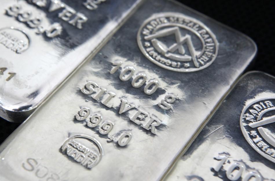 U.S. Silver Corp.