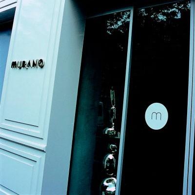 Murano Hotel in Paris
