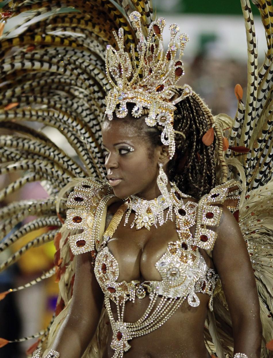 Rio Carnival 2012