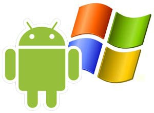 Android 5.0 - Windows 8 dual-boot