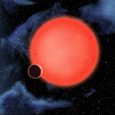Astronomers Discover Super Earth That Contains Water