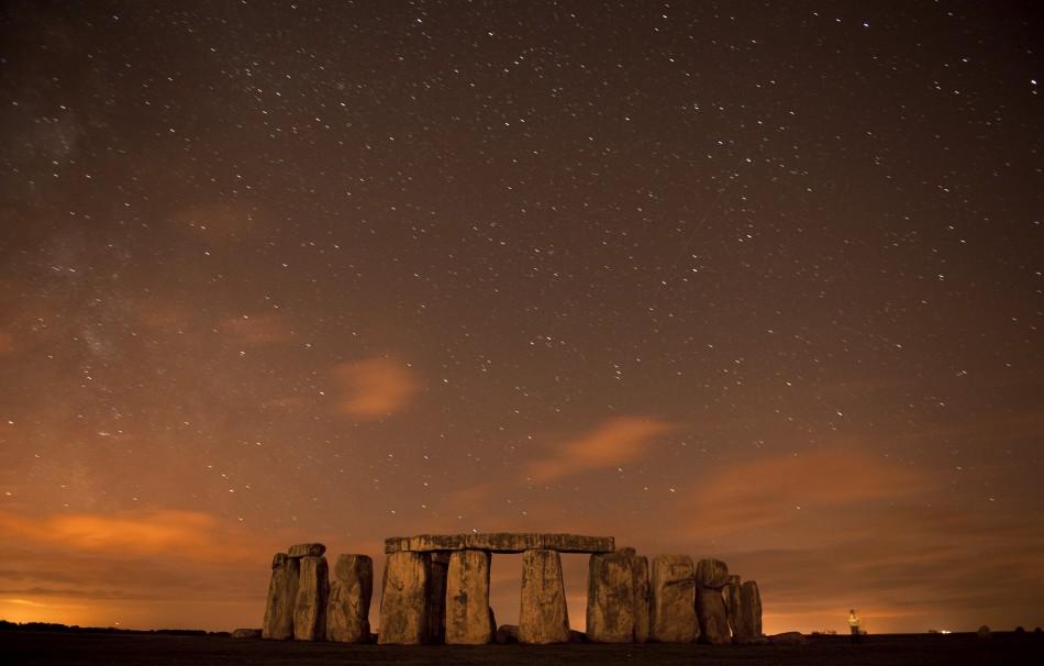 No. 7 Stonehenge, UK