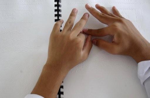 Braille Format
