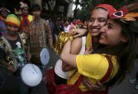 Gay India, Lesbian, Bisexual, Transgender/Queer Pride parade