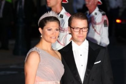 Princess Victoria of Sweden Gives Birth to Baby Girl