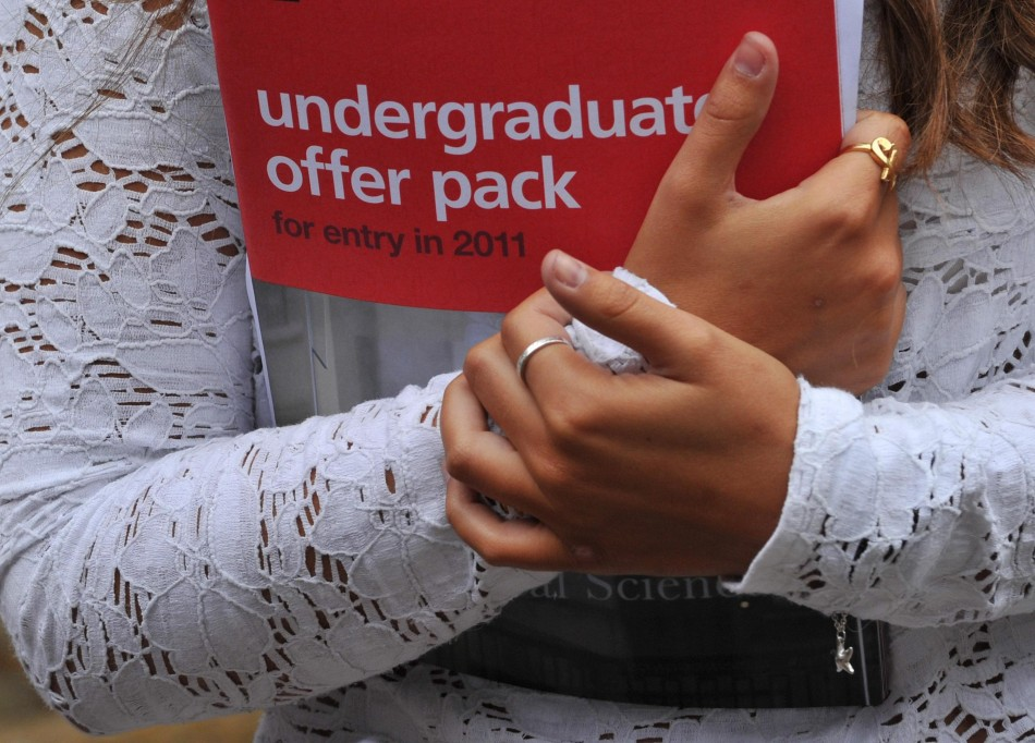 One in every four undergraduate course in the UK has been scrapped