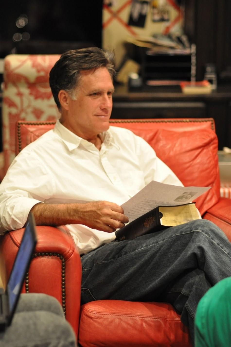Mitt Romney Wins Arizona, But Michigan True Test of Race