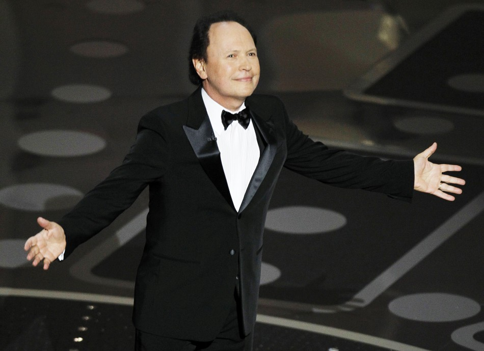 Billy Crystal (2012)