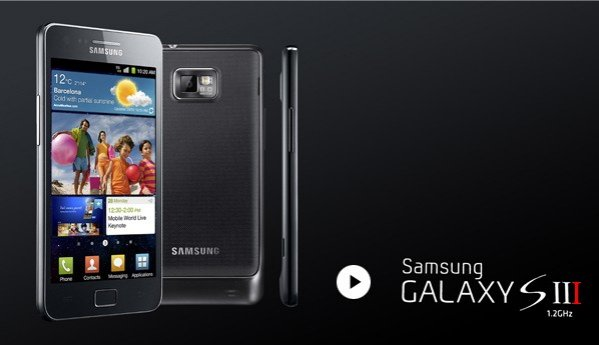 Samsung Galaxy S3 Set for July Release - Report