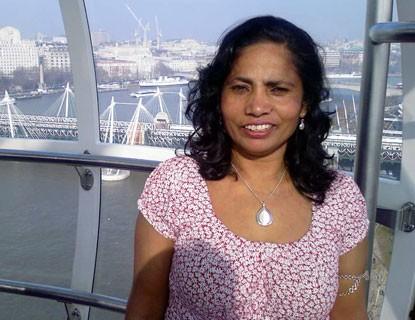 Pratima Das