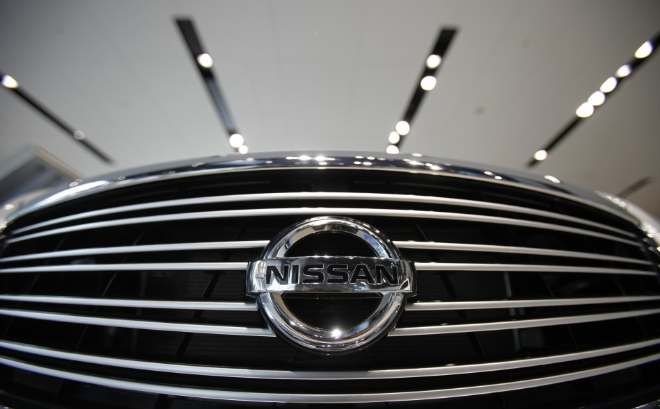Nissan sales increased 28 percent in June.