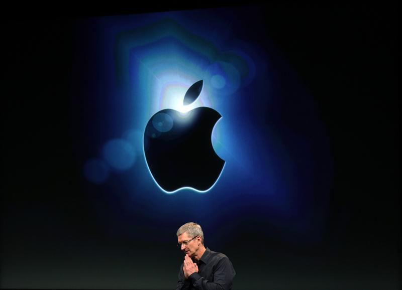 Would You Trust an Apple 'iBank' With All Your Money?