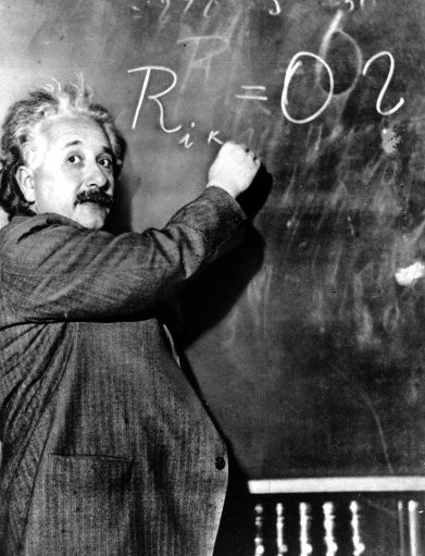 Albert Einstein's theory was right says CERN