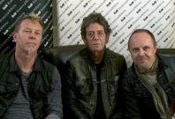 Metallica and Lou Reed