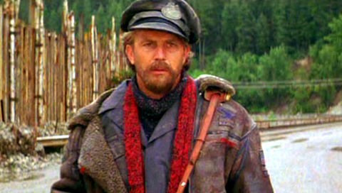 The Postman - 1999
