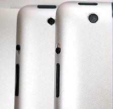 iPad 3: Rumoured 8MP camera