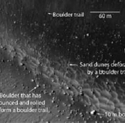 Marsquakes: Another Clue That Shows Life Exists In Mars