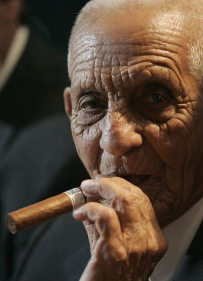 Alejandro Robaina, Cubas most famous tobacco planter